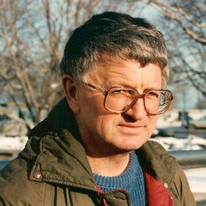 Стив Тешић