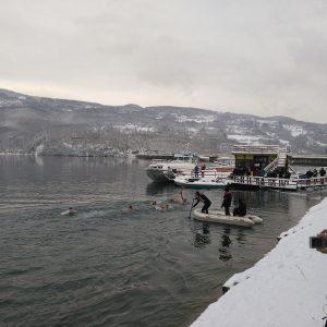 Отказано пливање за Часни Богојављенски крст
